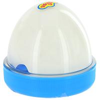 Жвачка для рук  ТМ HandGum , цвет: голубой, светящаяся в темноте, 35 г - Развлекательные игрушки