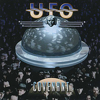 Фото - UFO UFO. Covenant. Limited Edition (2 CD) cd led zeppelin ii deluxe edition