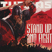 Turisas.  Stand Up And Fight Century Media Records Ltd.,Концерн