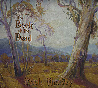 Мик Харви Mick Harvey. Sketches From The Book Of The Dead joseph harvey ward the hand of providence