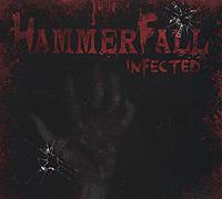 Hammerfall Hammerfall. Infected hammerfall hammerfall r evolution