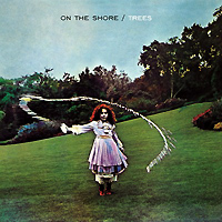 The Trees Trees. On The Shore (LP) постер sunrise on the shore