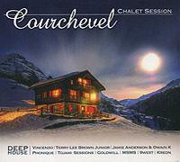 Courchevel. Chalet Session