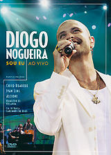 Diogo Nogueira: Sou Eu - Ao Vivo mim mim mi046ewhhy55