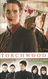 Torchwood: The Twilight Streets a caress of twilight