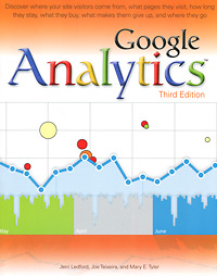 Google Analytics avinash kaushik web analytics 2 0 the art of online accountability and science of customer centricity