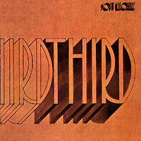 Soft Machine.  Third (2 LP) Sony Musik Entertainment,ООО Музыка
