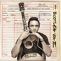 Джонни Кэш Johnny Cash. From Memphis To Hollywood. Bootleg Vol. II (3 LP) велосипед specialized demo 8 ii 2013