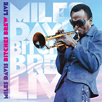 Майлз Дэвис DAVIS, MILES Bitches Brew Live -Hq- 2LP майлз дэвис miles davis someday my prince will come lp