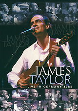 James Taylor: Live In Germany 1986