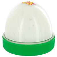 Жвачка для рук ТМ HandGum, цвет: зеленый, светящаяся в темноте, 35 г снегокат nika тимка спорт тс 2 rabbit