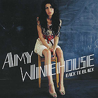 Фото - Эми Вайнхаус Amy Winehouse. Back To Black contrast lace keyhole back blouse