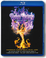 Deep Purple: Phoenix Rising (Blu-ray) the beach boys 50 live in concert blu ray