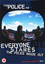The Police: Everyone - The Police Inside Out