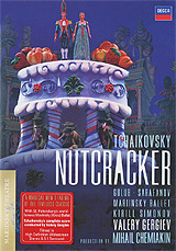 Tchaikovsky, Valery Gergiev: The Nutcracker
