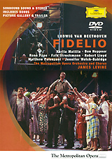 Beethoven, James Levine: Fidelio