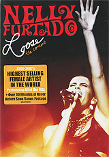 Nelly Furtado: Loose - The Concert 10pcs lot lm1084it 12 lm1084 to 220 good qualtity hot sell free shipping buy it direct