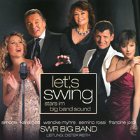 Let's Swing. Stars Im Big Band Sound koch h dear mr m