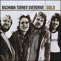 Bachman-Turner Overdrive Bachman-Turner Overdrive. Gold (2 CD) the jam the jam all mod cons lp