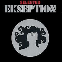 Ekseption. Selected Ekseption (2 CD)