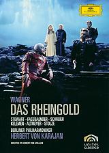 Wagner, Herbert von Karajan: Das Rheingold wagner james levine das rheingold