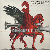 In Extremo In Extremo. Saengerkrieg motti regev pop rock music aesthetic cosmopolitanism in late modernity