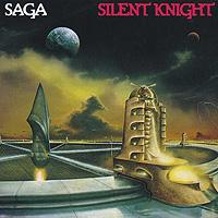 Saga Saga. Silent Knight