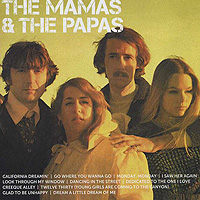The Mamas & The Papas. Icon