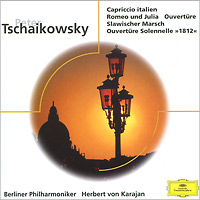 Герберт Караян,Berliner Philharmoniker,Don Kosaken Chor Tschaikowsky. Capriccio Italien münchner philharmoniker elbphilharmonie hamburg