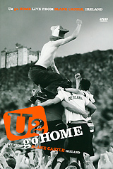 U2 Go Home: Live From Slane Castle, Ireland bryan adams live at slane castle