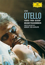 Verdi, Herbert Von Karajan: Otello herbert george wells the war of the worlds