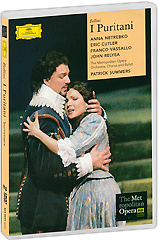 Anna Netrebko - Bellini: I Puritani (2 DVD) norman god that limps – science and technology i n the eighties
