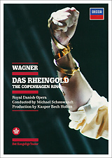 Wagner, Michael Schonwandt: Das Rheingold the fellowship of the ring part 1