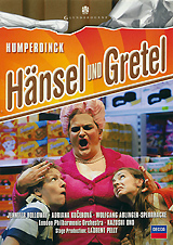 Humperdinck: Hansel Und Gretel hansel