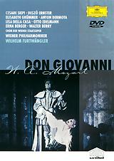 Mozart, Wilhelm Furtwangler:  Don Giovanni Cascade Medien