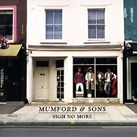 Mumford & Sons. Sigh No More (LP)