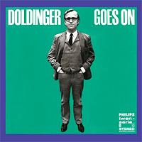 Doldinger Goes On