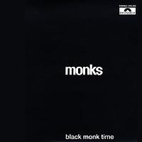 The Monks Monks Black Monk Time LP