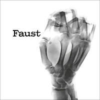 Faust Faust. Faust (LP) faust