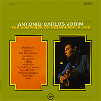 Antonio Carlos Jobim. The Composer Of