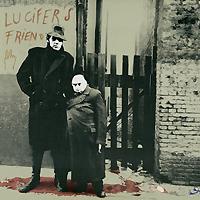 Lucifer's Friend Lucifer's Friend. Lucifer's Friend (LP) animal friend lovely bear канцелярский