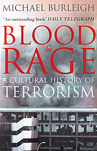 Blood and Rage: A Cultural History of Terrorism islam between jihad and terrorism