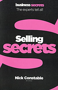 Selling Secrets business fundamentals