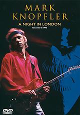 Mark Knopfler: A Night In London краска фасадная dulux bindo facade bс в д 2 25л б ц