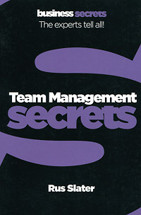 Team Management Secrets