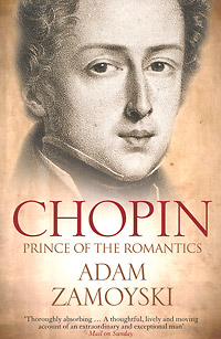 Chopin: Prince of the Romantics the awakening and selected stories of kate chopin