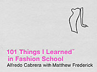 101 Things I Learned in Fashion School violet ugrat ways to heaven colonization of mars i