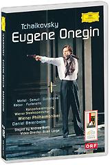 Фото Tchaikovsky, Daniel Barenboim: Eugene Onegin (2 DVD). Покупайте с доставкой по России