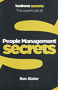 People Management Secrets