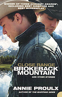 Brokeback Mountain and Other Stories
